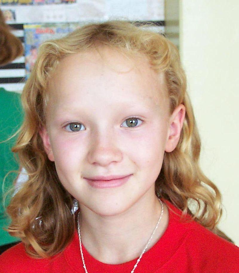 Alesia at 12