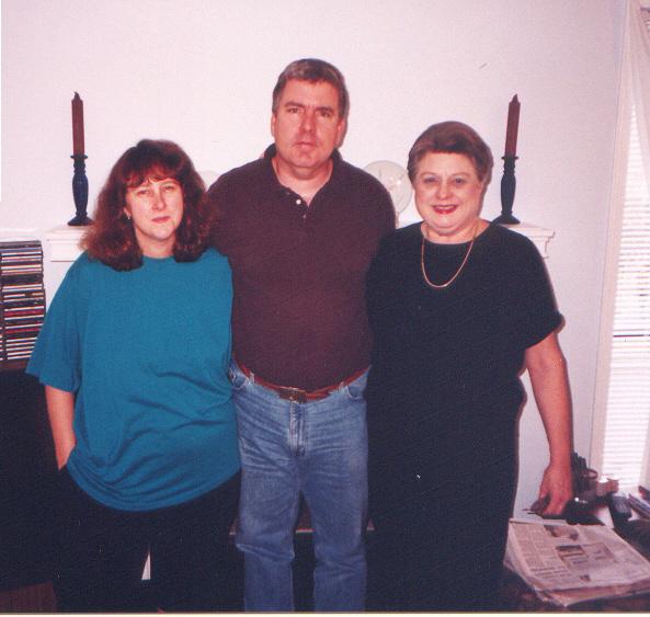 Dee Bruce Elva 1999