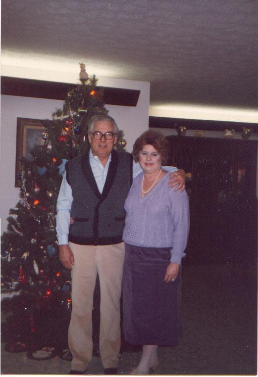 Tony Elva 1985
