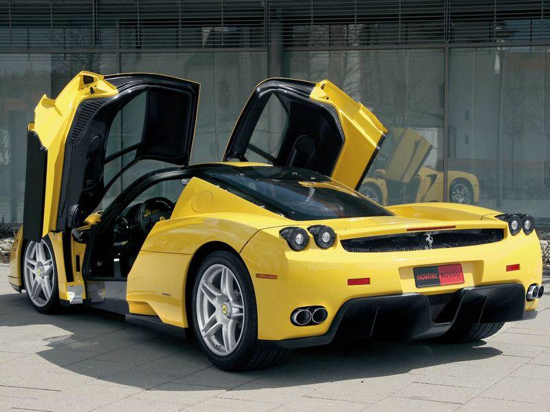 Ferrari-enzo-novitec