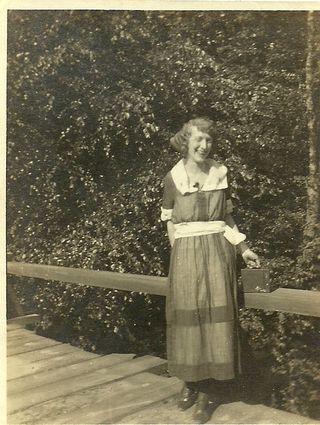Cordelia young