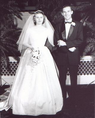 Wedding Elva Tony