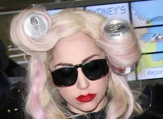 Hair-Gaga