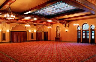 Fox Theatre grandSalon