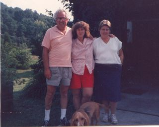 Dee Parents 1988