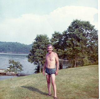 Dad lake0001