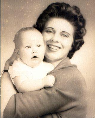 Elva Dee 1963