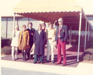 RATs AHTs 1972