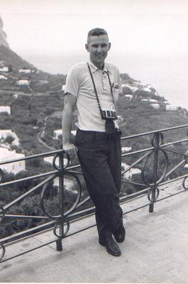 Tony 1952