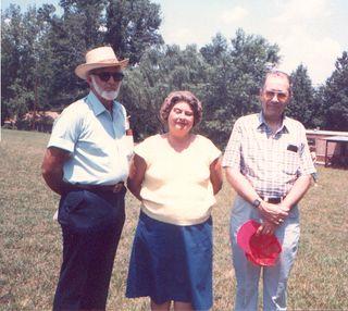 Elva Bobby Don 1986