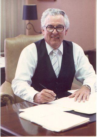 Dad 1988 bank