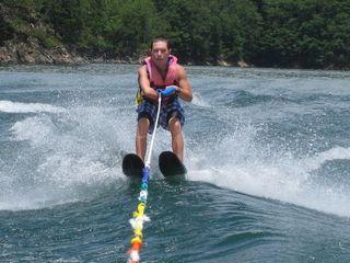 Mike skiing 2012