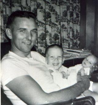 Tony Dee Bruce 1962