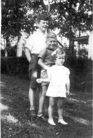 Kids Elva Don Bob