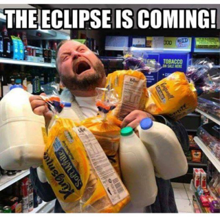 Eclipse meme
