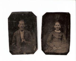 John T and Sarah Mahalie Nelson Hasty