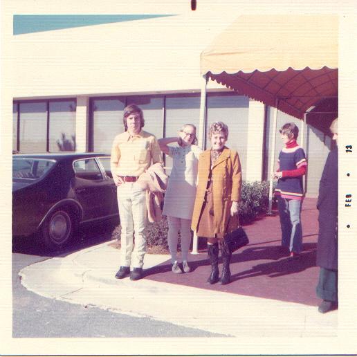 Diddy Frann Bruce Dee 1972