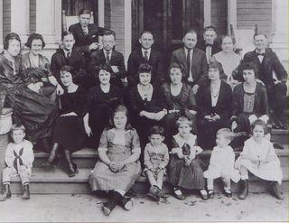 Butler Family 1921 (2)