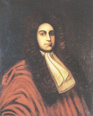 Augustine Warner II