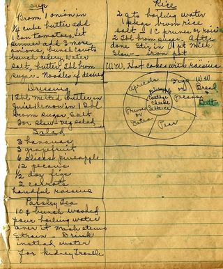 Mamaws recipes handwritten0001