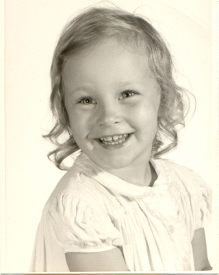 Dee 2 yrs old