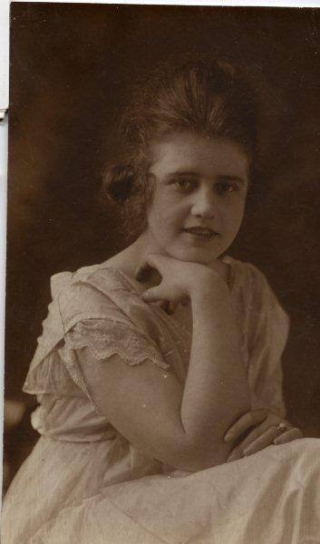 Mamaw young