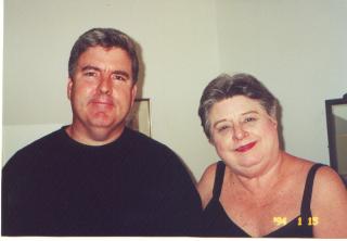 Granny Bruce 2001 both
