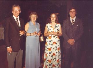 1976 Family