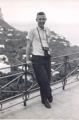 Tony 1954