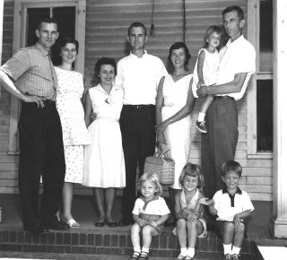 1959 Reunion