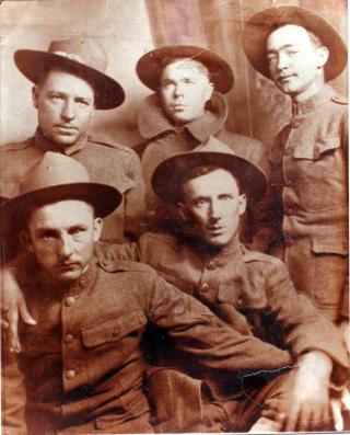 Thompson Army